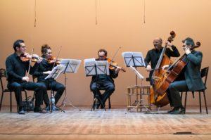 Terzo appuntamento di primavera della Nuova Orchestra Scarlatti, il 20 maggio 2018 presso la Chiesa dei SS. Marcellino e Festo