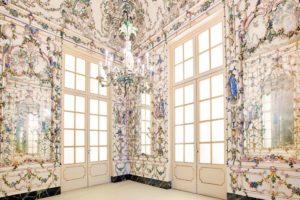 Buongiorno Ceramica a Napoli, dal 17 al 20 maggio 2018 visite guidate al Museo e Real Bosco di Capodimonte ed al Museo nazionale della ceramica Duca di Martina-Floridiana
