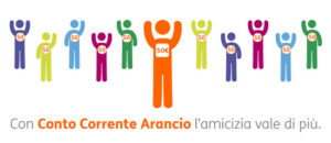 Scopri come ottenere 50 euro gratis aprendo il conto corrente gratuito Conto Corrente Arancio