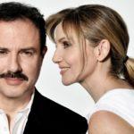 """Lorella Cuccarini e Giampiero Ingrassia in """"Non mi hai più detto ti amo"""", dal 9 al 20 maggio 2018 al Teatro Diana di Napoli"""