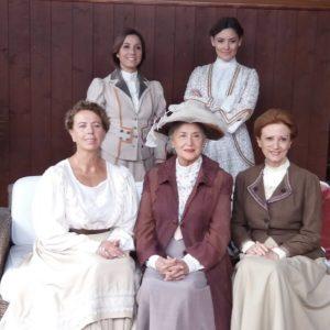 """""""Tutte a casa (la guerra delle donne)"""", di Giuseppe Badalucco e Franca De Angelis, dal 24 maggio al 17 giugno 2018 al Teatro Manzoni di Roma"""
