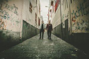 Moderup in concerto il 14 giugno 2018 alla Casa della Musica di Napoli