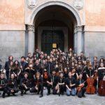 Festa Europea della Musica: il 17 giugno 2018 la Scarlatti Junior apre la kermesse con 100 giovani musicisti al Maschio Angioino