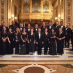"""Sabato 9 giugno 2018 alla Chiesa luterana di Napoli, presentazione del disco """"La musica della Riforma protestante"""""""