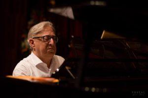 """Massimiliano Damerini suona la """"Waldstein"""", l'""""Appassionata"""" e la n. 22 di Ludwig van Beethoven per il Maggio della Musica, il 7 giugno 2018"""