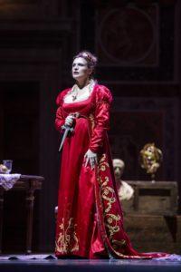 """Recensione di """"Tosca"""", di Giacomo Puccini, al Teatro San Carlo di Napoli nell'ambito del San Carlo Opera Festival 2018"""