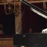 """Dario Candela inaugura con Mozart la rassegna """"Doppio Sogno"""" a villa Pignatelli, il 16 luglio 2018"""