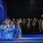 """""""Cavalleria Rusticana"""", di Pietro Mascagni, il 28 luglio 2018 al Belvedere di San Leucio per la rassegna """"Un'Estate da Re"""""""