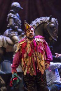 """Recensione di """"Rigoletto"""", di Giuseppe Verdi, al Teatro San Carlo di Napoli nell'ambito del San Carlo Opera Festival 2018"""