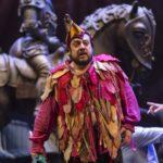 Prosegue il San Carlo Opera Festival 2018, con Rigoletto, di Giuseppe Verdi, dal 14 al 25 luglio 2018 al Teatro San Carlo di Napoli