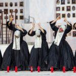 """""""Eracle"""" di Euripide, per la regia di Emma Dante, chiude la seconda edizione di Pompeii Theatrum Mundi, dal 19 al 21 luglio 2018 al Teatro Grande di Pompei"""