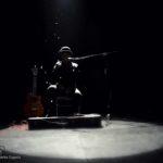 """""""Totò crooner. Un Otello principe di Bisanzio"""", il 22 luglio 2018 alle Terme-Stufe di Nerone per la rassegna """"TEATROallaDERIVA"""""""