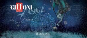 Presentata la quarantottesima edizione del Giffoni Film Festival, dal 20 al 28 luglio 2018 a Giffoni Valle Piana