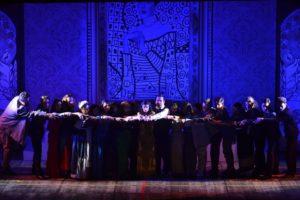 """Al via la rassegna teatrale """"Le belle idee"""", dall'8 al 18 luglio 2018 al Teatro Di Costanzo Mattiello di Pompei"""