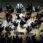 Orchestra Sanitansamble e Cori Musique Esperance-Note Legali per la prima volta al Festival delle Ville Vesuviane, l'11 luglio 2018