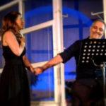 """""""Canzoni per il Commissario Ricciardi"""", il 17 settembre 2018 al Maschio Angioino di Napoli"""