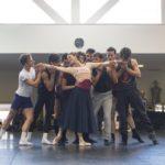 """Nuova coreografia di Derek Deane con musica di Carl Davis per """"La Signora delle Camelie"""", dal 15 al 22 settembre 2018 al Teatro San Carlo di Napoli"""