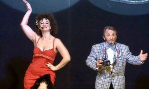 """La quarta edizione di """"Bentornata Piedigrotta"""", il 22 ed il 23 settembre 2018 al Teatro Augusteo di Napoli"""