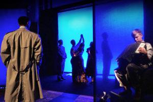 """""""Brividi d'Estate al Castello"""", quattro giorni di teatro ed emozioni all'ombra dell'affascinante scena  teatrale di un castello, dal 5 al 9 settembre 2018"""