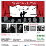 Fabrizio Bosso Quartet in concerto il 19 settembre 2018 al Teatro Golden di Roma