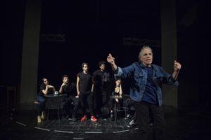 """""""Forcella strit"""", regia di Abel Ferrara, dal 25 ottobre al 4 settembre 2018 al Teatro Trianon Viviani di Napoli"""