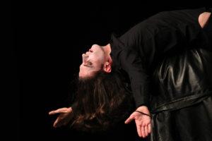 """""""Anna Cappelli (CanticOpera)"""", di Annibale Ruccello, dal 26 al 28 ottobre 2018 al Teatro La giostra di Napoli"""