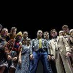 """""""Fronte del porto"""", uno spettacolo di Alessandro Gassmann, dal 6 al 25 novembre 2018 al Teatro Bellini di Napoli"""