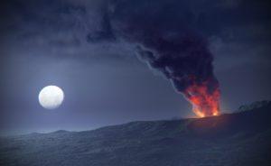 """""""Vesuvius – 79 d.C., l'eruzione raccontata da Plinio"""", il 20 ed il 21 ottobre 2018 al  – sabato 20 e domenica 21 ottobre al Museo Archeologico di Ercolano (MAV)"""