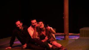 """""""Tiny Dynamite"""", di Abi Morgan, apre la Stagione teatrale 2018/2019 del Piccolo Bellini di Napoli, dal 9 al 14 ottobre 2018"""