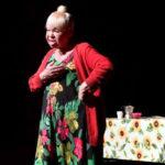 """""""La Tarantina"""", di Fortunato Calvino, il 20 ed il 21 ottobre 2018 al Teatro Nuovo di Napoli"""