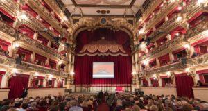 """Al via il 28 ottobre 2018 """"Lezioni di Storia"""" al Teatro Bellini di Napoli. Primo appuntamento """"Dante. Una vita in esilio"""""""