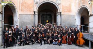 Prologo dell'Autunno Musicale della Nuova Orchestra Scarlatti: il 18 ottobre 2018 concerto gratuito della Scarlatti Junior al Conservatorio San Pietro a Majella di Napoli