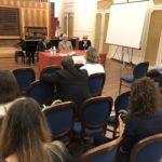 Presentato l'Autunno Musicale 2018 della Nuova Orchestra Scarlatti: si apre il 25 ottobre 2018 con tre giovanissime musiciste protagoniste