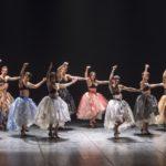 """La Compagnia di danza Körper presenta  """"Vivianesque"""", prima nazionale il 3 ed il 4 novembre 2018 al Teatro Bellini di Napoli"""