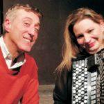 """Magia e gialli napoletani in """"Gente del mistero"""" con Massimo Andrei, il 1° novembre 2018 al Nuovo Teatro Sancarluccio di Napoli"""