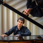 Concerti di Autunno, il pianista Angelo Villari omaggia Debussy ed esegue Respighi e Liszt, il 10 ottobre 2018 presso la Chiesa Luterana di Napoli