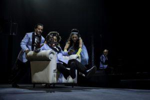 Inaugurazione Stagione 2018-2019 del Teatro Bellini di Napoli con il Don Giovanni di Mozart secondo L'Orchestra di Piazza Vittorio, dal 19 al 30 ottobre 2018