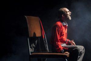 """""""Nessuno può tenere Baby in un angolo"""", di Amendola/Malorni, il 3 ed il 4 novembre al Teatro Area Nord di Napoli"""