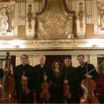 """Passione Musica: """"Otto stagioni"""" tra Vivaldi e Piazzolla, il 26 ottobre 2018 al Teatro Salvo D'Acquisto di Napoli"""