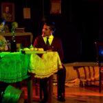 """""""6 maggio 1938"""", adattamento e regia di Guglielmo Lipari, dal 9 all'11 novembre 2018 al Teatro La giostra di Napoli"""