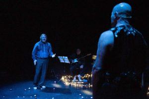 """""""Ballerina"""", da Patricia Highsmith, dal 22 al 25 novembre 2018 al Teatro Elicantropo di Napoli"""
