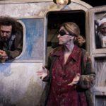 """""""Cous Cous Klan"""", drammaturgia di Gabriele Di Luca, dal 7 al 16 2 dicembre al Teatro Bellini di Napoli"""