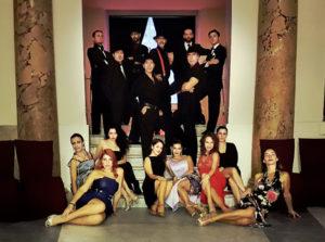 """""""Emigrante Bandoneon"""", di Adriano Mauriello, dal 29 novembre al 1° dicembre 2018 al Teatro Nuovo di Napoli"""