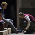 """""""Il servo"""" di Robin Maugham, dall'8 all'11 novembre 2018 al Teatro Nuovo di Napoli"""