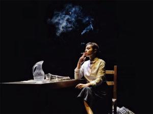 """""""Leni, il trionfo della bellezza"""", di Irene Alison, dal 30 novembre al 2 dicembre 2018 al Teatro La giostra di Napoli"""