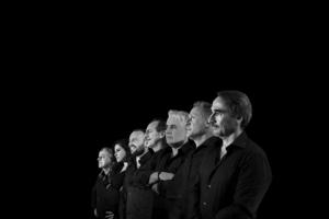 Al via gli appuntamenti musicali dello Stabile, il 24 ed il 25 novembre 2018 al Teatro San Ferdinando di Napoli con NeaCo'-Neapolitan Contamination