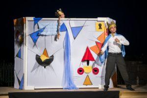 """Presentata la stagione di teatro per l'infanzia """"La lanterna magica"""", 6 spettacoli per famiglie al Nuovo Teatro Sancarluccio di Napoli"""