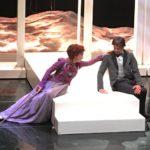 """""""La divina Sarah"""" con Anna Bonaiuto diretta da Marco Carniti dal 23 al 25 novembre 2018 al Teatro Sannazaro di Napoli"""