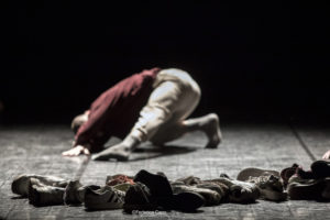 Lost in this (un)stable life, Lumen me lumen e Scarpa \|Shoe – Run, il 10 dicembre 2018 al Teatro Nuovo di Napoli