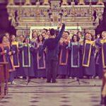 """Sabato 15 dicembre 2018 ore 19,30 """"Gospel a Forcella"""" con l'Euphoria Gospel Choir"""